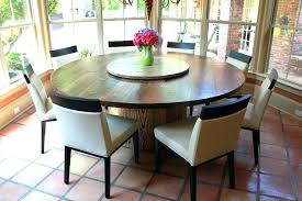 counter height round table with lazy susan creative round dining table with lazy round dining table