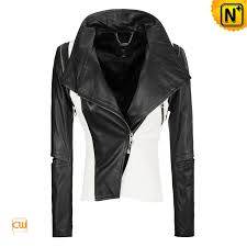 removable sleeve leather jacket cwmalls com