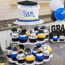 Graduation Cake And Cupcake Decorations Decoration For Home
