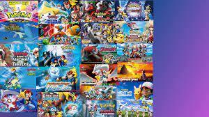 Pokemon Movie 8 Watch (Page 1) - Line.17QQ.com