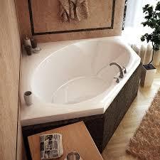 corner bathtubs easy home concepts throughout corner bath tubs