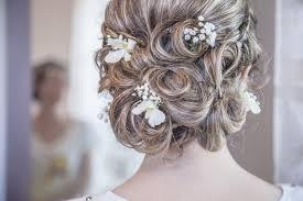 De Mooiste Bruidskapsels Hairextensions Voordeel