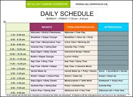 Pictures Of Preschool Daily Routines Arts Afterschool