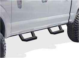 Carr LD Truck Steps - Free Shipping and Price Match Guarantee