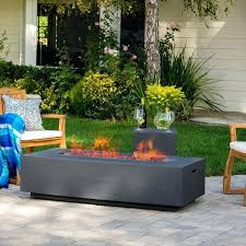 propane outdoor fireplace stone propane fire pit table diy outdoor propane fireplace kits