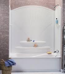 bath tub surround acrylic bathtub wall and 54 x 27 amusing newest 9