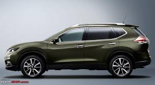 nissan new car release in indiaRumour Nissan to launch new XTrail EDIT Launch postponed to