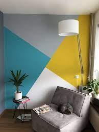 44 unique rare wall color ideas