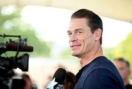 John Cena verontschuldigde zich bij ...