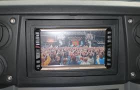 2006 2007 jeep commander radio stereo double din dash install kit our double din kits are design for use usa standard double din radio models only that are 180mm x 100mm some radio models will not work