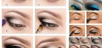 simple eye makeup tutorial diy