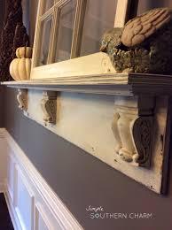 Diy Mantels For Fireplaces Diy Fireplace Surround Trendy Faux Fireplace Mantel Surround Diy