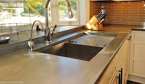 there are plenty of less traditional options that will look great in your kitchen and