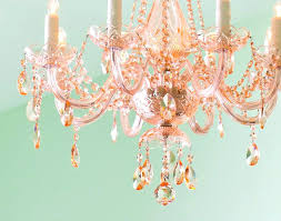 pale pink chandelier house beautiful pale pink pretty pale pink chandelier earrings