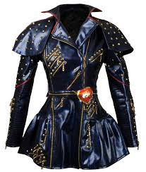 evie descendants 2 jacket