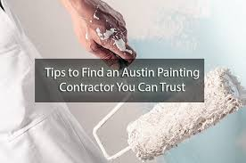 austin painting contractor