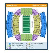 Auburn University Stadium Seating Chart Jordan Hare Stadium Events And Concerts In Auburn University