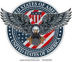 Usa eagle Logos