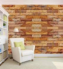 Diy Faux Brick Wall Joint Compound ...