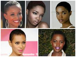 Black Women Hair Style cropped hairstyle ideas for black women hair world magazine 7427 by wearticles.com