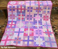 26 Free Quilting Patterns for Children | FaveQuilts.com & Quilt Patterns for Girls Adamdwight.com