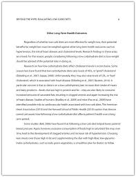 Annotated Bibliography Templates   Free Word   PDF Format     college essay examples about music