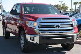 New 2017 Toyota Tundra SR5 Double Cab in Orlando #7820099 | Toyota ...