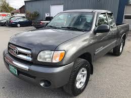 2003 Toyota Tundra for sale in South Burlington, VT 05403