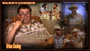 Urban Cowboy Quotes Beauteous The Official Barry Corbin Site Urban Cowboy 48