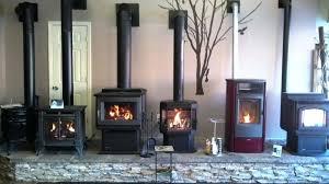 wood burning stove without fireplace used wood burning stove fireplace insert