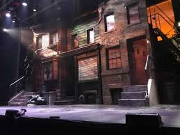 Photos At New World Stages Stage 3