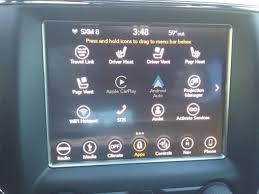 2018 jeep android auto. modren jeep 2018 jeep grand cherokee trailhawk suv on jeep android auto