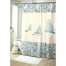 smlf image of vintage nautical shower curtain clear tropical fish shower curtain bathroom decoration tropical fish shower