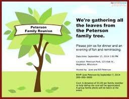 free reunion invitation templates family reunion invitation templates free home improvement neighbor