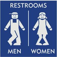 boys and girls bathroom signs. Nice Boys And Girls Bathroom Signs Creative Restroom With European Boy Girl Figures S