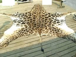 giraffe rug for nursery fascinating giraffe rug exotic leather photos and s skin giraffe area rug