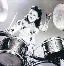 PressReader - The Borneo Post: 2020-10-26 - Viola Smith, swing era's  'fastest girl drummer in the world,' dies at 107