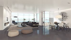 Choose apartment interior design to reflect your personality