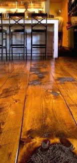 wide plank distressed hardwood flooring so much character in this plank hardwood floor the owner