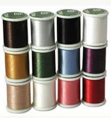 Size Info For Beading Thread Global Beads Inc