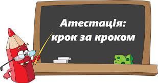 Підсумки атестації педагогічних працівників Кам'янець-Подільського  медичного училища у 2016-2017 н.р.