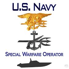 Navy Special Warfare Operator Rating Seal
