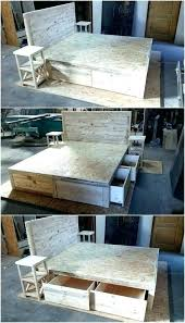 how to make pallet furniture. Perfect Pallet How To Make Pallet Furniture Bedroom  Unique And Pretty Throughout How To Make Pallet Furniture