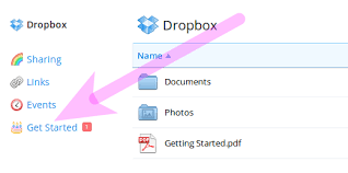How Can I Know If I Have Reach The Maximum Limit Of Dropbox Free