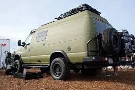 Roundup: Killer rooftop tents, overland gear, trucks, vans ...
