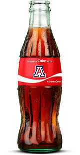 Arizona Coca-Cola Bottle - Coca-Cola - Logo | Coke Store
