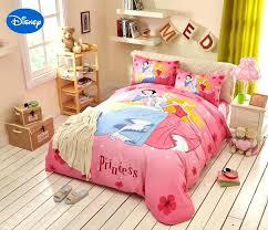 princess bedspread princess comforter pink princess printed comforter bedding set for girls bedroom decor cotton bedspread princess bedspread
