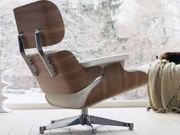 eames lobby chair price. eames lounge chair - white walnut lobby price