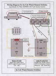 warn winch wiring diagram warn winch wiring schematic atv wirdig pin atv warn winch wiring diagram gobigparts com warn winch