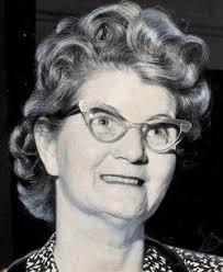 Elizabeth Ann Nigh Duncan (1904-1962) - Find A Grave Memorial